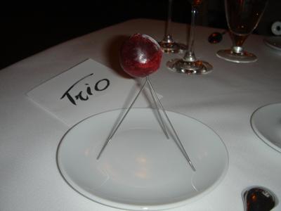 TrioSorbet