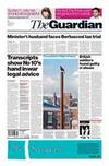 Theguardianpaper
