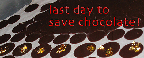 Savechocolate