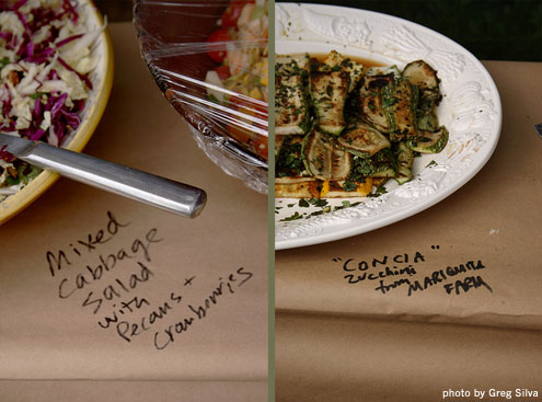 Cabbagesandzucchini