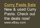 Usedcurrypasteads